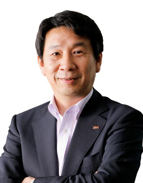 税理士法人レガシィ 代表社員 天野 隆