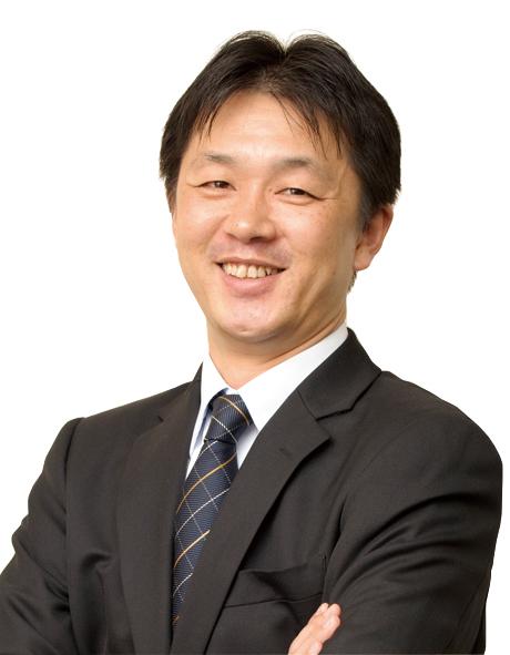 株式会社ストライク 代表取締役 荒井 邦彦