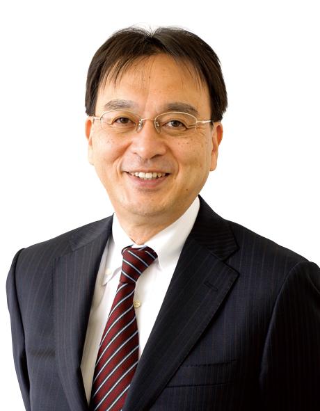 永峰・三島会計事務所 代表パートナー 永峰 潤