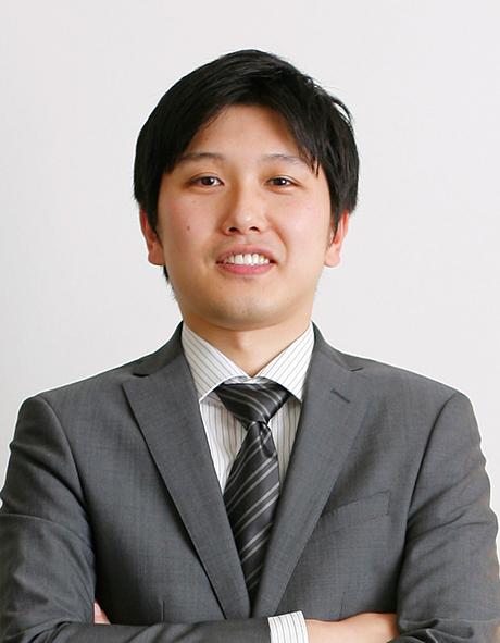 株式会社ユーラスエナジーホールディングス 経理部 瀬尾 史久