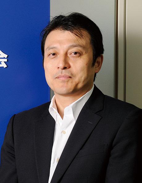日本CFO協会 専務理事・専務局長 株式会社CFO本部 代表取締役社長 谷口 宏