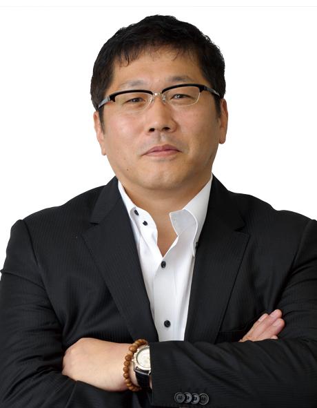 株式会社豆蔵OSホールディングス 代表取締役社長 荻原 紀男