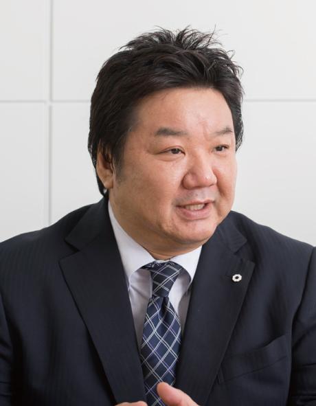 株式会社ナック 経理部 中川 昌史