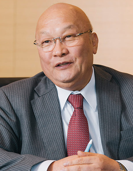 日本CFO協会 主任研究委員 カルビー株式会社 常勤監査役/公認会計士   石田 正