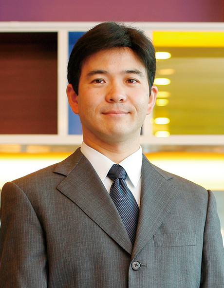 ソフトバンク株式会社 経理部 管理会計グループ グループマネージャー 森川 浩