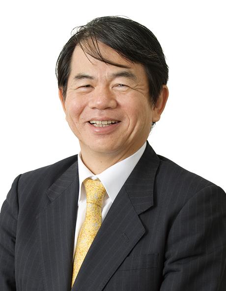 株式会社オービックビジネスコンサルタント 代表取締役社長 和田 成史