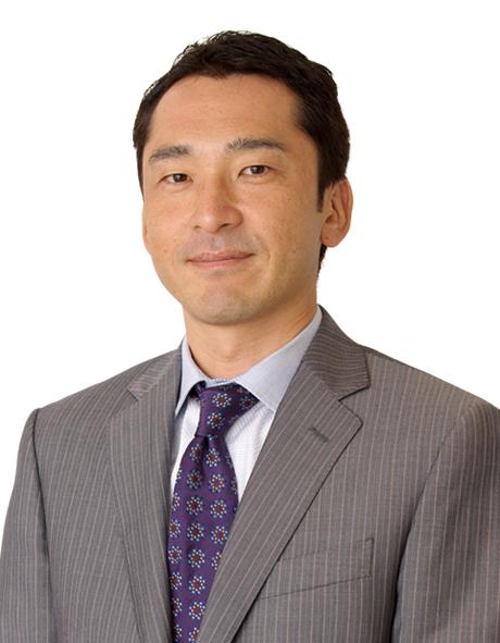 清和監査法人 シニアパートナー 筧 悦生