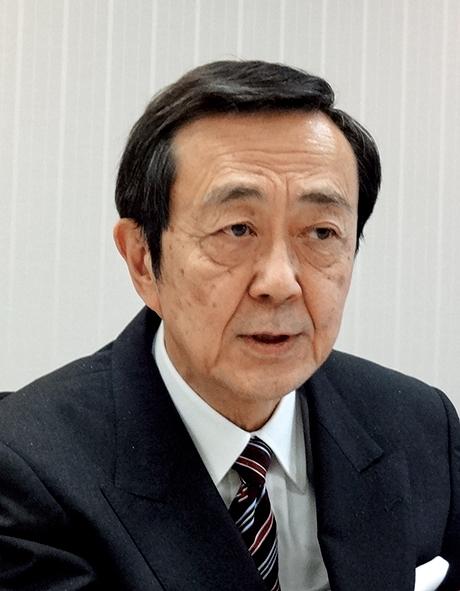 青山学院大学大学院 会計プロフェッション研究科 教授・博士 八田 進二