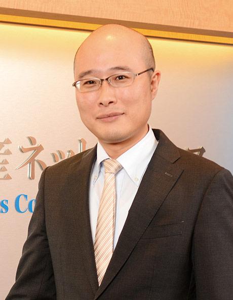 株式会社青山財産ネットワークス コンサルティングアドバイザリー部 税理士 御代田 大輔