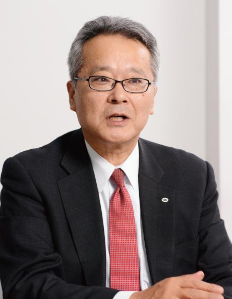 ヤマトホールディングス株式会社 財務戦略担当 シニアマネージャー 大田 宜道