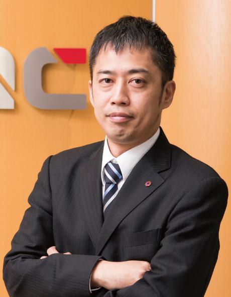 株式会社ナック 経理部 経理会計室 室長 公認会計士 井伊 祐史