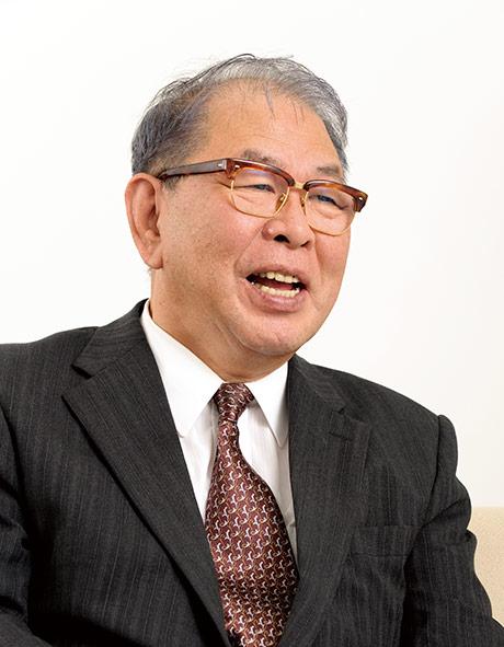 経済・金融・経営評論家/前金融監督庁(現金融庁) 顧問 金児 昭