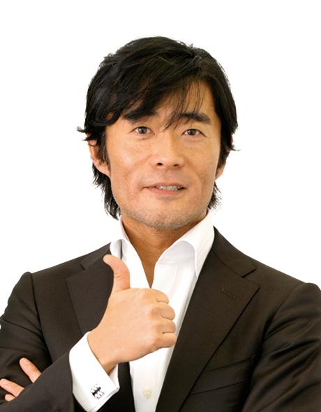青山綜合会計事務所 代表パートナー 横山公一