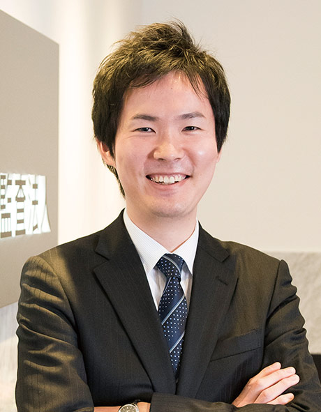 太陽有限責任監査法人 東日本監査部 公認会計士 山中 昂