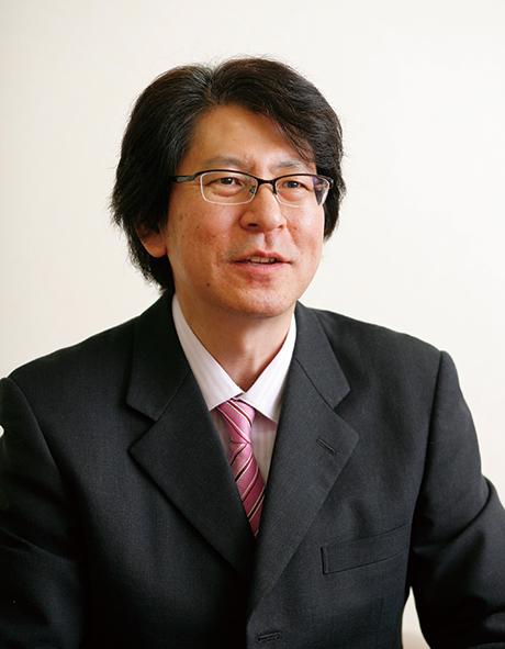 エバラ食品工業株式会社 管理本部 経理部 部長 西田 浩