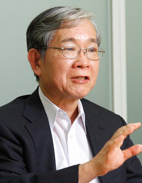 武田薬品工業株式会社 経理部長 コーポレート・オフィサー 高原 宏氏