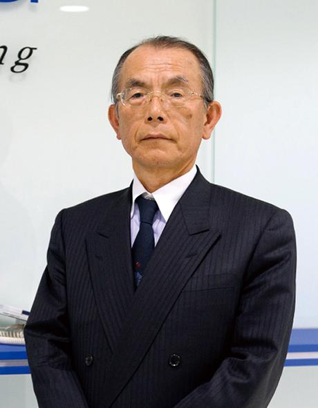 株式会社AGSコンサルティング 代表取締役会長 虷澤 力