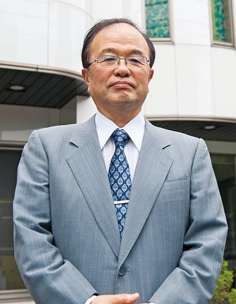 東日本税理士法人 病院経営アドバイザー 長 隆