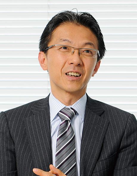 株式会社野村総合研究所(NRI) 経理財務部 経理財務部長 村上 勝俊