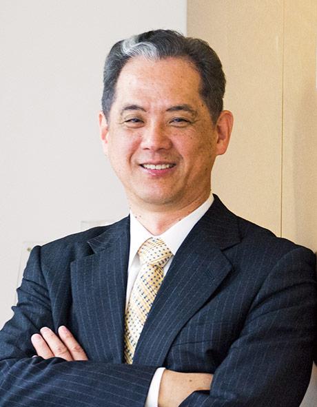 プロティビティLLC 最高経営責任者兼社長 神林 比洋雄