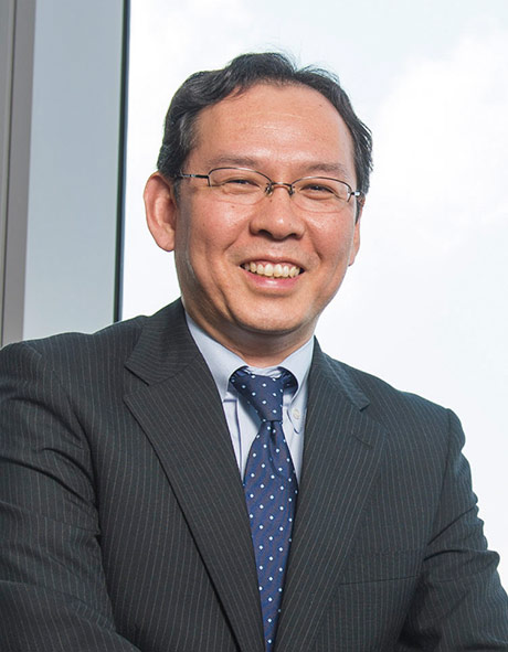 メットライフアリコ生命保険株式会社 執行役 専務 最高財務責任者 大塚 裕