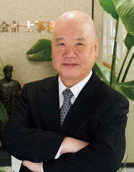 谷公認会計士事務所 代表 僧職会計士 谷 慈義