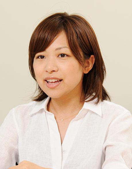 クックパッド株式会社 経営管理部 部長 武田 真理子