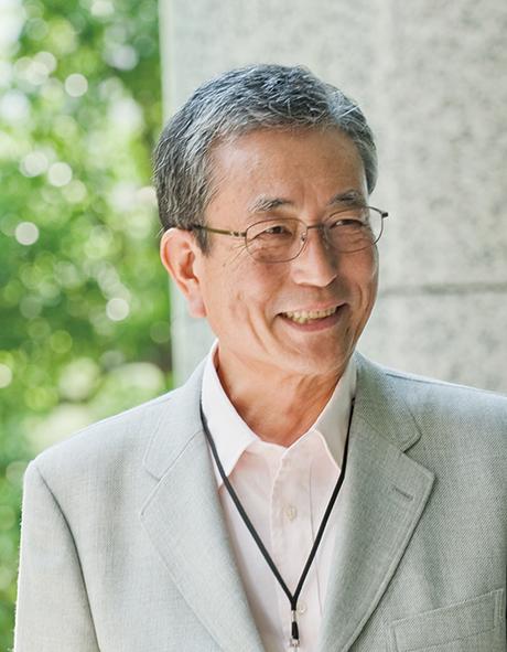 税理士法人山田&パートナーズ 名誉会長 山田 淳一郎