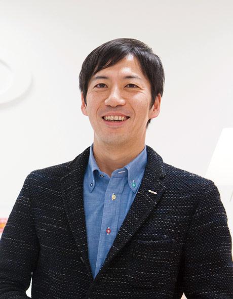GMOインターネット株式会社 専務取締役 安田 昌史