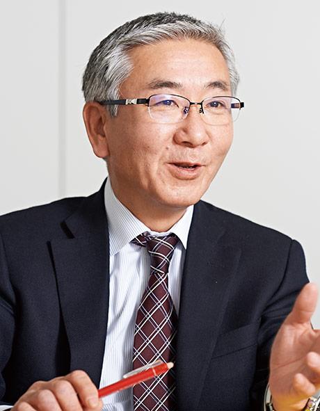 株式会社ファミリーマート 上席執行役員 経理財務本部 経理財務部長 倉又 輝夫