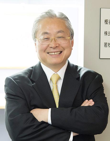 樫谷公認会計士事務所 所長 樫谷 隆夫