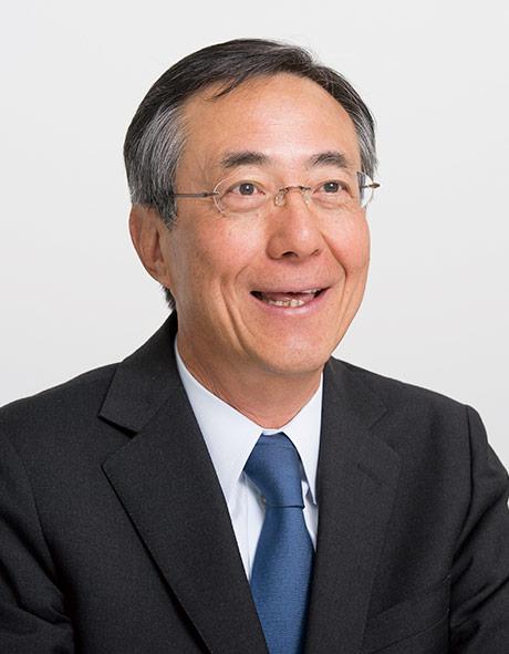 株式会社ミクニ 取締役 執行役員 経営企画・管理本部 本部長 金田 光司