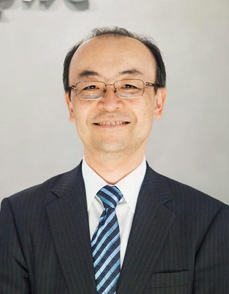 あらた監査法人 代表執行役 木村 浩一郎