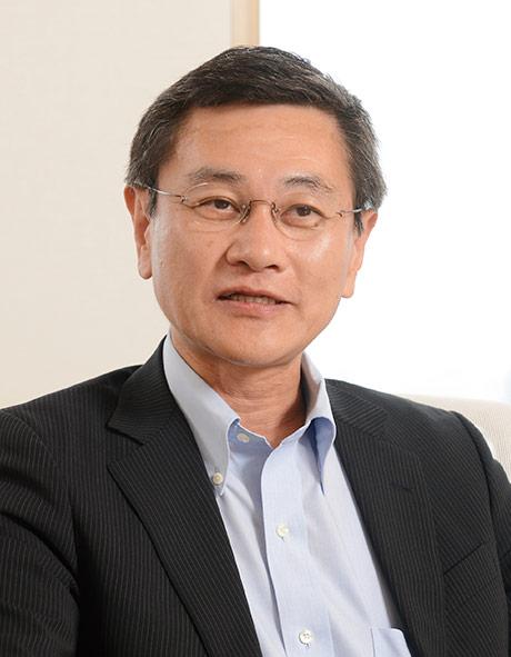 株式会社プルータス・コンサルティング 中嶋 克久