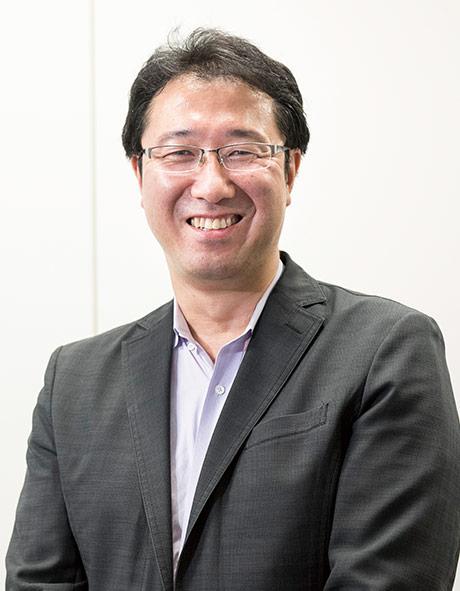 株式会社レアジョブ 取締役 CFO 藤田 利之