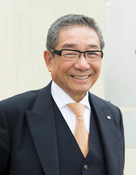 IMV株式会社 代表取締役会長兼CEO 小嶋 成夫
