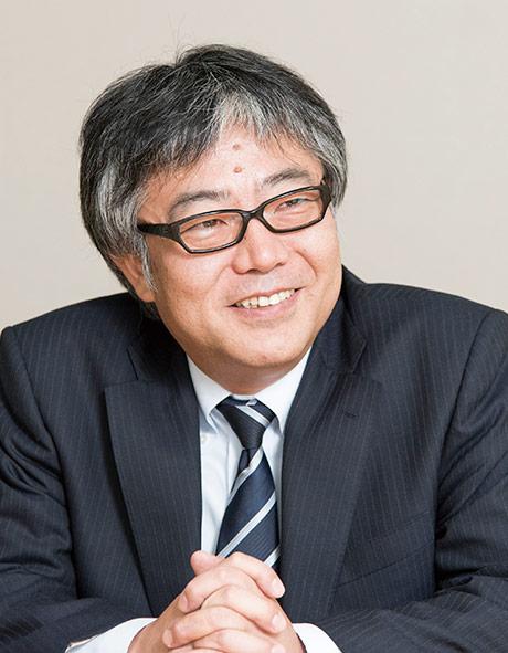 東日本電信電話株式会社 財務部 税務・資金部門長 大友 啓