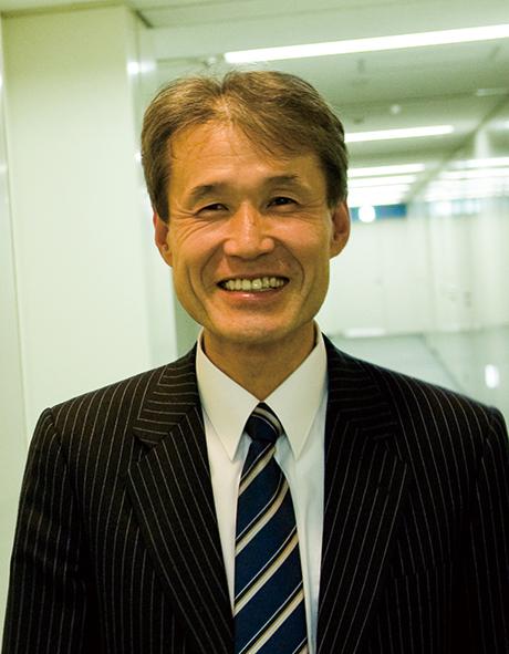 企業会計基準委員会(ASBJ) 委員長 西川 郁生