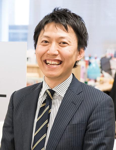 スターフェスティバル株式会社 取締役 最高財務責任者 小池 良平