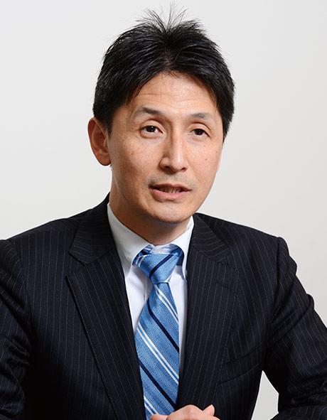 東京共同会計事務所 内山 隆太郎
