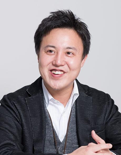 株式会社カヤック 財務部・経理部 財務部部長 吉田 恒徳