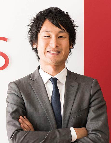 株式会社イグニス 取締役CFO 山本 彰彦
