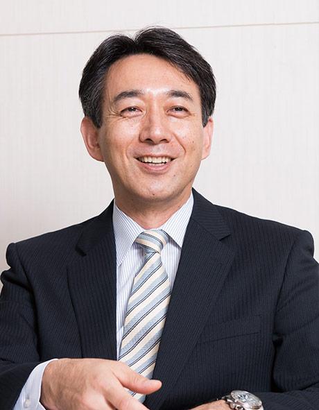 株式会社ドリームインキュベータ 経営管理グループ 執行役員 原田 哲郎