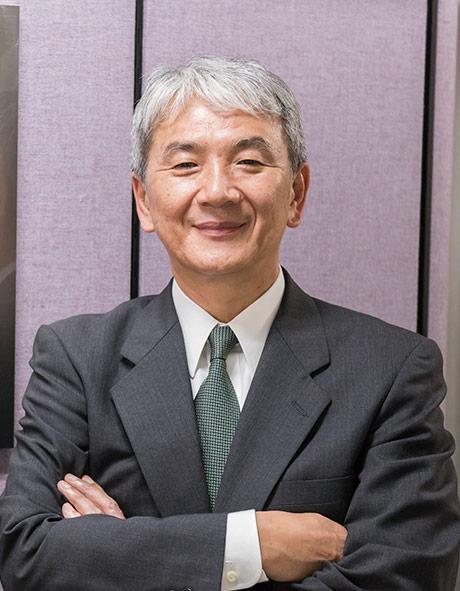 株式会社日本エム・ディ・エム 代表取締役社長 大川 正男