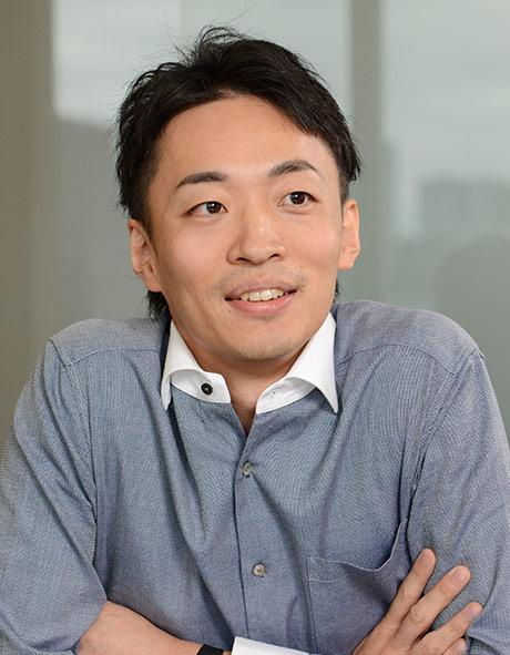 新日本有限責任監査法人 第1事業部 多田 雅之