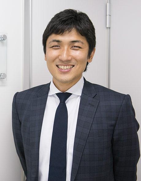 ジグソー株式会社 取締役CFO 経営管理ユニット ユニット長 鈴木 博道