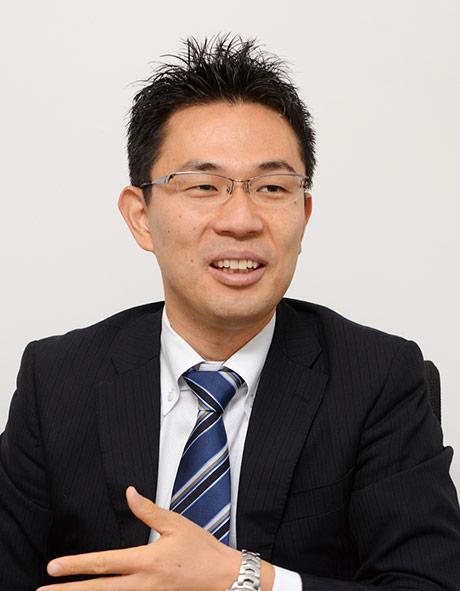 株式会社ストリーム/税理士法人ストリーム 山本 智史
