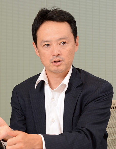 スリーエム ジャパン株式会社 財務本部 ビジネスカウンセル ビジネスカウンセル統轄部長 松藤 大輔
