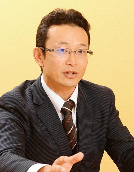 株式会社青山財産ネットワークス 財産コンサルティング事業本部 第二事業部 小野 高義