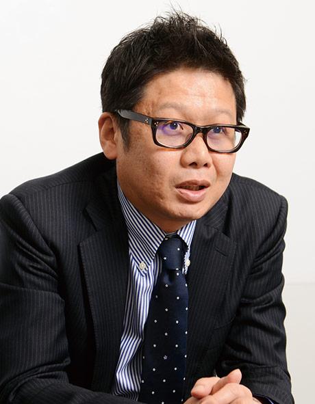 株式会社サイバーエージェント 経営本部 財務経理室 石井 雅也